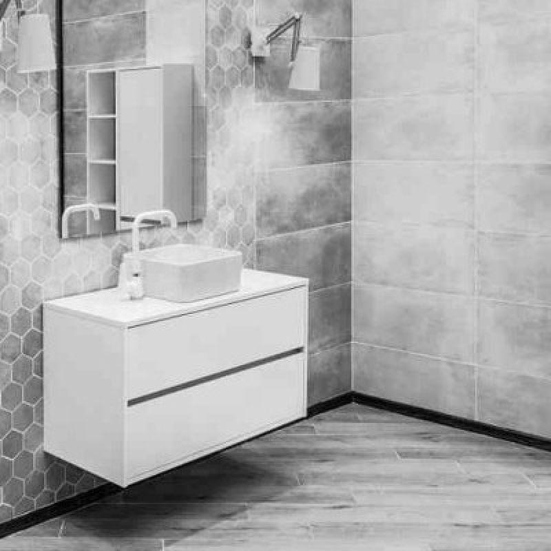 Meble łazienkowe -